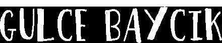Gülce Baycık – Art & Weirdness